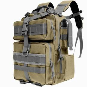 Maxpedition Typhoon EDC Backpack - Khaki Foliage