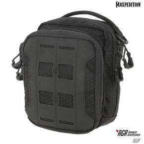 Maxpedition Accordian Utility / Tool Pouch - Black