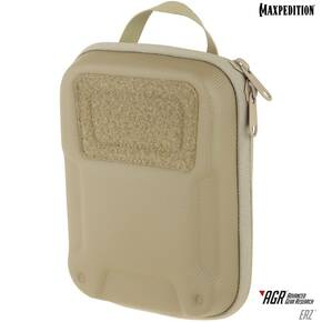 Maxpedition ERZ Everyday Organizer - Tan