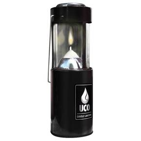 UCO Original Candle Lantern - Anodized Black L-AN-STD-BLK