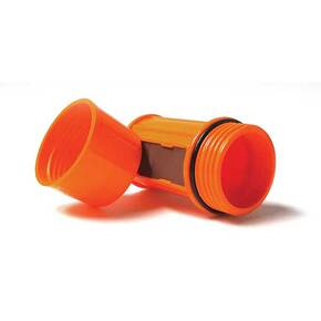 UCO Match Case (Empty) - Orange MT-EMPTY-CASE