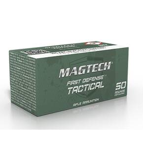Magtech Subsonic Ammunition .300 Blackout 200gr FMJ 1017 fps 50/ct