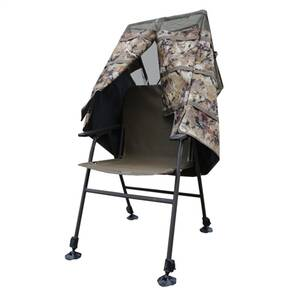 Higdon Outdoors MOmarsh Invisi-Chair (Optifade Marsh)