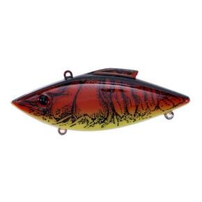 Rat-L-Trap Mag-Trap (MG) Lipless Hard Crankbait Lure 3/4 oz - Red Chartreuse Belly