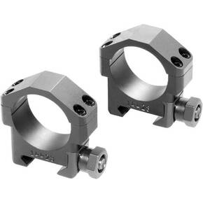 Badger Ordnance 2-Piece 30mm Steel Riflescope Rings STD