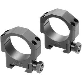 Badger Ordnance 2-Piece 34mm Steel Riflescope Rings STD