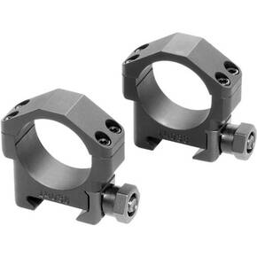 Badger Ordnance 2-Piece 30mm Aluminum Alloy Riflescope Rings STD