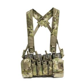 Haley D3CR X Chest Rig Milticam