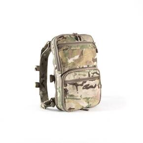 Haley Flatpack with Straps Multicam