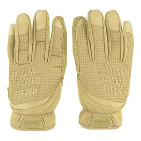 Mechanix Wear FastFit Gloves Coyote - X-Large