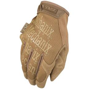 Mechanix Wear Original Gloves Coyote - Medium