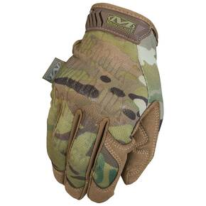 Mechanix Wear Original Gloves Multicam - X-large