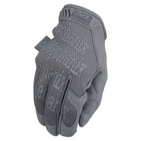Mechanix Wear Original Gloves Wolf Grey - Large
