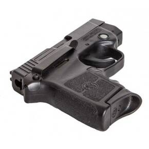 Techna Clip Conceal Carry Gun Belt Clip - Fits S&W Bodyguard  Right Side  Black