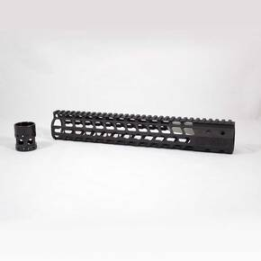 "SUPERLITE MODULAR KEYMOD RAIL SYSTEM (1PC) 1.35"" INT DIA TUBE 15'LENGTH"