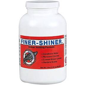 Sure-Life Finer-Shiner 3 lb Bottle