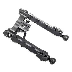 Accu-Tac HD-50 Heavy Duty Bipod for .50 BMG Platforms
