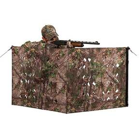 Ameristep 3-Spur Turkey Blind, Realtree Xtra Green