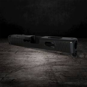 Rival Arms Slide for GLOCK19 GEN3 A1 DOC BLK