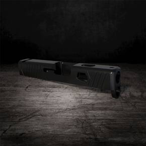 Rival Arms Slide for GLOCK43 A1 BLK