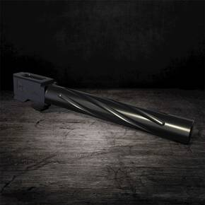 Rival Arms Barrel for GLOCK34 GEN3/4 TWST BLK
