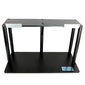 Berry's Bench Topper for Reloading Press - Black Frame