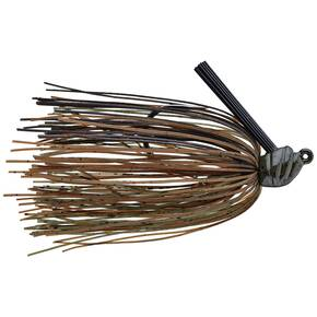 DJ SC Compact Flippin' Jig 5/16oz The Go To