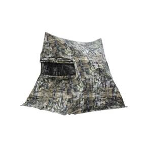 Primos Double Bull Bullpen Shack Attack Truth Camo Blind