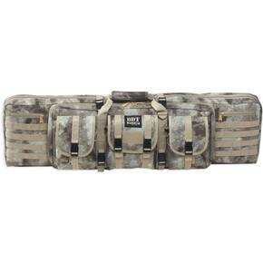 Bulldog 37 Inch Double Tactical Rifle - AU Camo