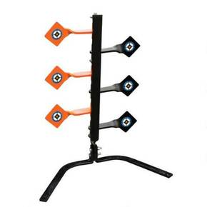 Do-All Outdoors Steel Round-Up Dueling Tree Target - .22/.17
