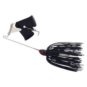 Booyah Single Buzz Lure 3/8 oz - Black