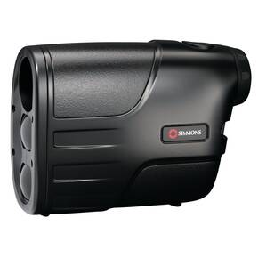 Simmons LRF 600 4x Laser Range Finder - Black