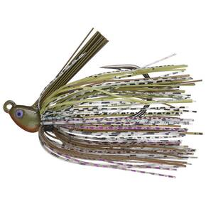Dirty Jigs No-Jack Swim Jig Lure 3/8 oz - Alabama Bream
