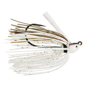 Dirty Jigs No-Jack Swim Jig Lure 3/8 oz - Warmouth