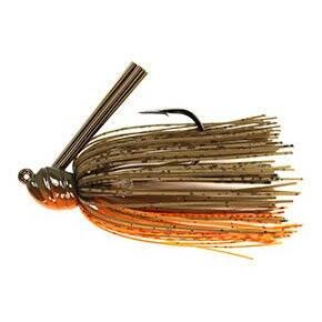 Dirty Jigs Scott Canterbury Flippin 3/8 oz - Alabama Craw