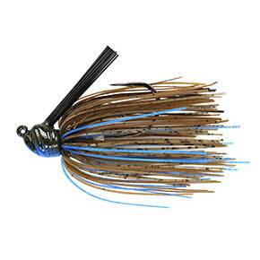 Dirty Jigs Scott Canterbury Flippin 1/2 oz - Pond Bug
