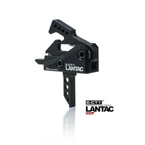 Lantac E-CT1 Single Stage 3.5lb Trigger (Flat)