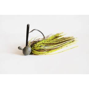 Eco Pro Tungsten Football Jig Lure 3/8 oz - Dirty Sanchez