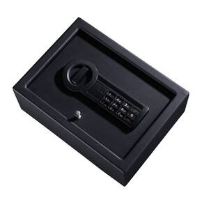 Stack-On Small Drawer Safe with Electronic Lock