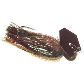 Z-Man Chatterbait Elite Lure Jig Bladed 3/8 oz - Bluegill