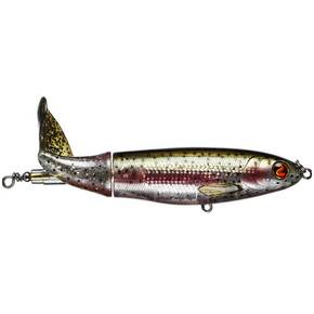 R2S Whopper Plopper 90 Hard Lure - Rainbow Trout