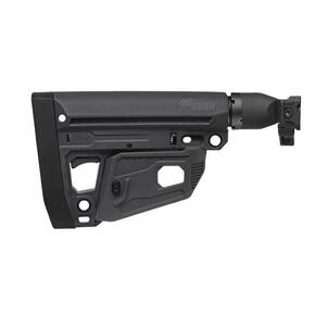 Sig Saur Mil Spec Folding Stock for Sig MCX & MPX - 1913 Interface Black