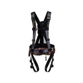 Summit STS Seat-O-The-Pants Original Harness - Rt Large