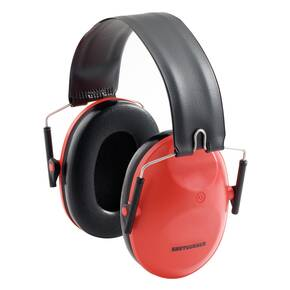 Peltor Sport Shotgunner Hearing Protector Red