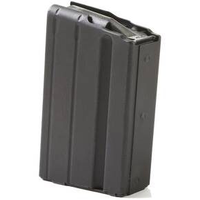 ASC AR Family Rifle Magazine Black Follower 7.62x39mm Black Stainless Steel 10/rd