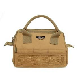 American Tactical Ati Tool Bag Tan Rukx Gear