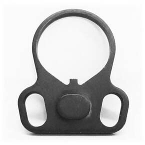 Anderson Manufacturing Ambidextrous Single Point Sling Adaptor Plate