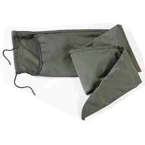 "Allen 49"" SScoped Fleece Gun Sleeve"