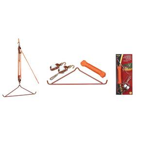 Allen Gambrel and Hoist Kit - 500 lb