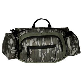 NATCHEZ EXCLUSIVE Allen Sequatchee Crusade Waist Pack - Original Bottomland Camo
